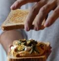 Schiscetta – Sandwich Veggie